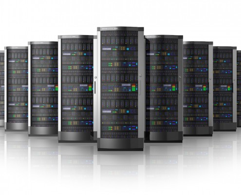 Web Hosting and Dedicated Servers