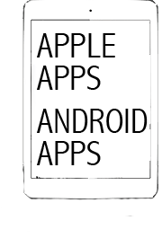 Apple and Android Apps