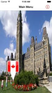 Canadian Citizenship Exam
